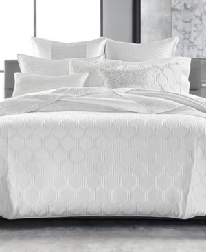 Hotel Collection Olympia Full/Queen Comforter, Created for Macy's Bedding