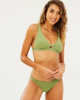 Seafolly Active Long Line Tri Bikini Top