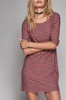 Free People Tee Shirt Dress
