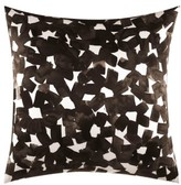 Kate Spade Inky Floral Accent Pillow