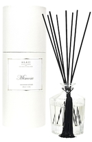 D.L. & Co. Frosted Stripe Mimosa Diffuser (6.75 OZ)