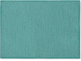 Noritake Colorwave Turquoise Collection 4-Pc. Placemat Set