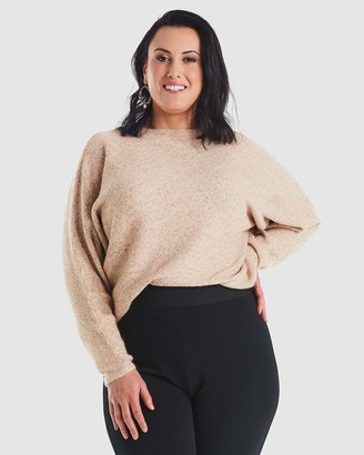 Estelle Women's Jumpers - Sadie Knit - Size One Size, 14 at The Iconic