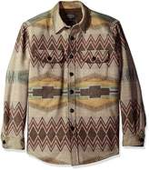 Pendleton Men's Thomas Kay CPO Shirt Jacket
