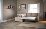 Marks and Spencer Nantucket Corner Chaise Sofa Bed (Left-Hand)