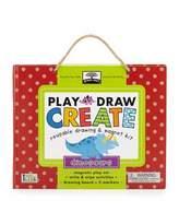 Innovative Kids Dinosaur Play, Draw, Create Set