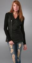 Veda Singer Leather Jacket