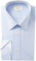 Ted Baker Endurance Performance Trim Fit Shirt