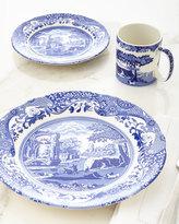 Spode 12-Piece Blue Italian Dinnerware Service