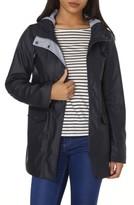 Dorothy Perkins Women's Hooded Rain Jacket
