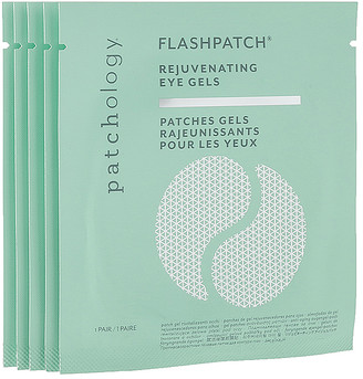 Patchology FlashPatch Eye Gels 5 Pairs
