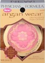 Physicians Formula Argan Wear Ultra-Nourishing Argan Blush - Rose by Physician's Formula, Inc.