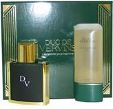 Houbigant Duc De Vervins By For Men Edt Spray 4 Oz & Shower Gel 5 Oz by
