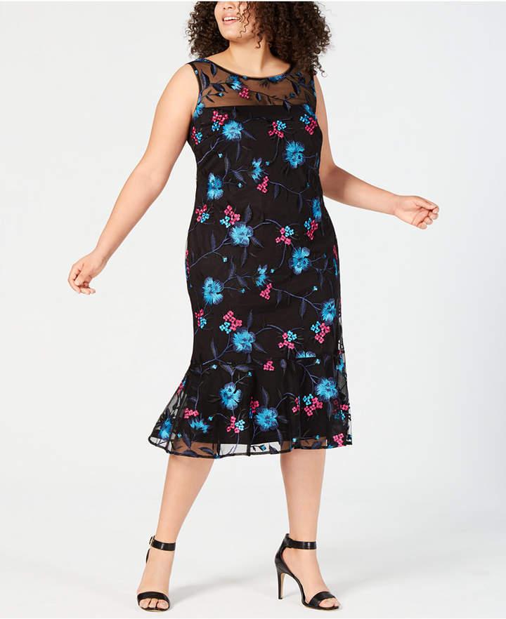 1b2d14d7 Calvin Klein Women's Plus Sizes - ShopStyle