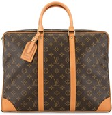 Louis Vuitton Pre Owned Porte Documents travel bag