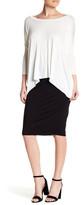 Bailey 44 Knit Skirt