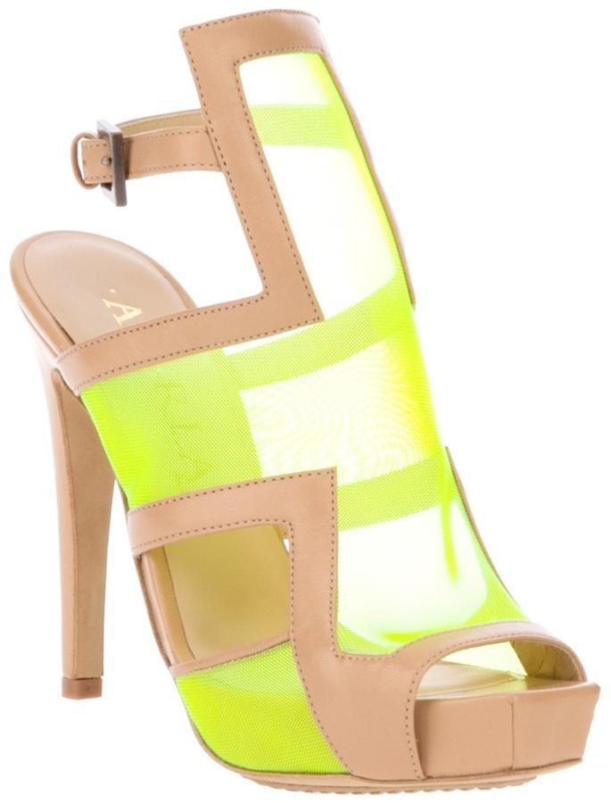 Aperlaï 'AMOURETTE' sandal