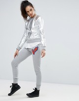 Love Moschino Heart Joggers
