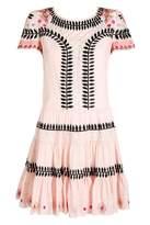 Temperley London Arabelle Smock Dress