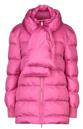 Blugirl Synthetic Down Jacket
