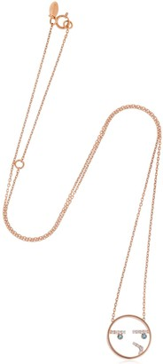 Ruifier Moyen Curious Gold Necklace