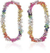 Ana Khouri Multicolor Mia Earrings