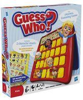 Hasbro Guess Who