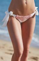 Blue Life Swim Lotus Skimpy Bikini Bottom