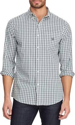 Chaps Big Tall Classic-Fit Shirt