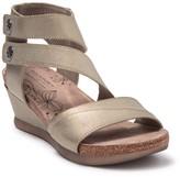 Rockport Shona Asymmetrical Wedge Sandal