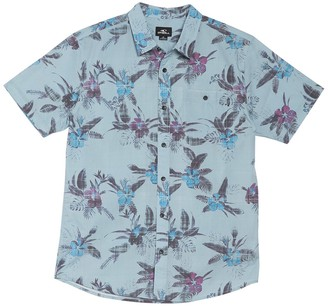 O'Neill Fiiore Floral Print Shirt