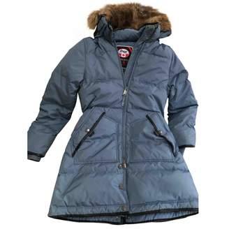 Pajar Blue Coat for Women