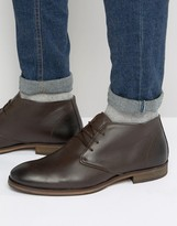 Selected Homme Bolton Buckle Boots