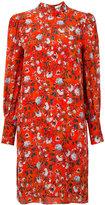 Erdem Mirela dress - women - Silk - 8