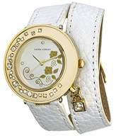 Laura Ashley Womens Watch LA31008WT