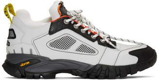 Heron Preston Off-White Security Sneakers