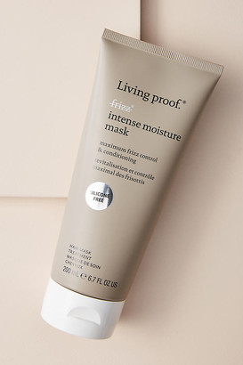 Living Proof No Frizz Intense Moisture Mask By in Grey Size ALL