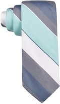 Ryan Seacrest Distinction Ryan Seacrest DistinctionTM Men's Sierra Stripe Slim Tie, Only at Macy's