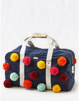 aerie Packed Party Polka Pom Duffel