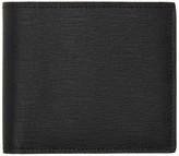 Brioni Black Slim Wallet