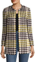 Lafayette 148 New York Women's Pria Wool Coat