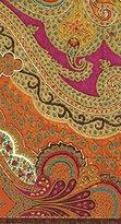 Caspari Entertaining Jaipur Spice Paper Guest Towels, by