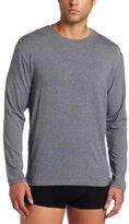 Derek Rose Men's Marlowe Long Sleeve T-Shirt