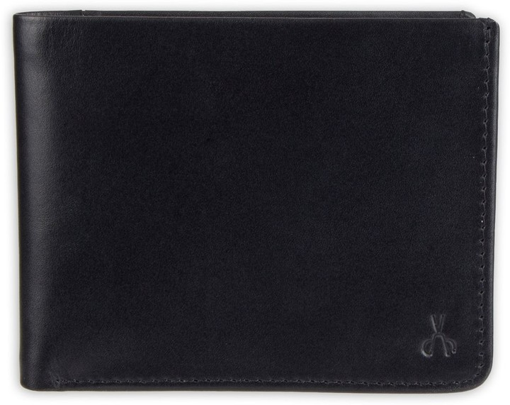 acbd64c9be79 Slimfold Leather Wallet - ShopStyle