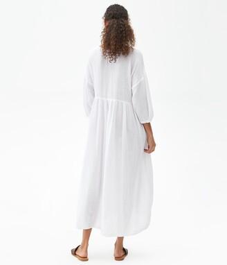 Michael Stars Giedre Midi Dress
