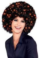 Rubie's Costume Co Costume Fiber Optic Afro Wig