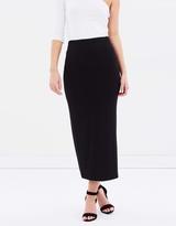 Dorothy Perkins Jersey Tube Skirt