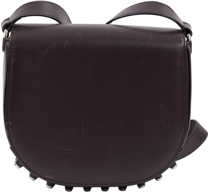 Alexander Wang Lia leather handbag