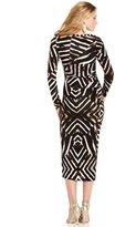 GUESS by Marciano Printed Dress