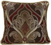 Croscill Classics Square Throw Pillow